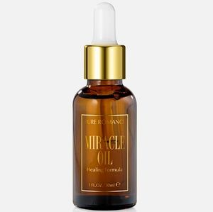 Pure Romance Miracle Oil Skin Healing Formula